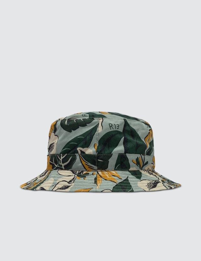 R13 Bucket Hat