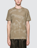 1017 ALYX 9SM Camo Collection S/S T-Shirt Picutre