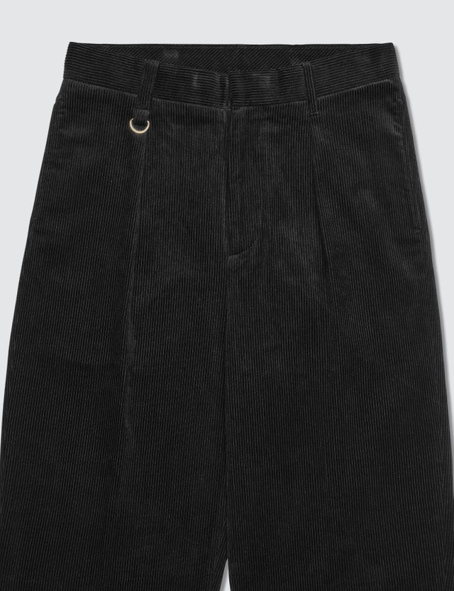 Monkey Time Cord Wide Pants