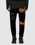11 By Boris Bidjan Saberi Commemorative / Logo & Type Pants Picutre