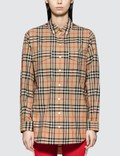 Burberry Turnstone Shirt Picutre