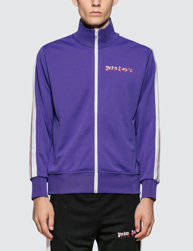 Palm Angels Pc Die Punk Track Jacket