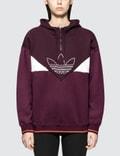 Adidas Originals Clrdo Og Hoody Picture