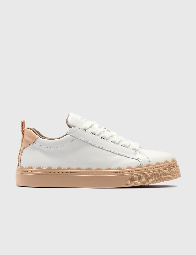 Chloé Lauren Sneakers