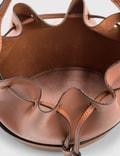 Loewe Mini Balloon Bag Tan Women