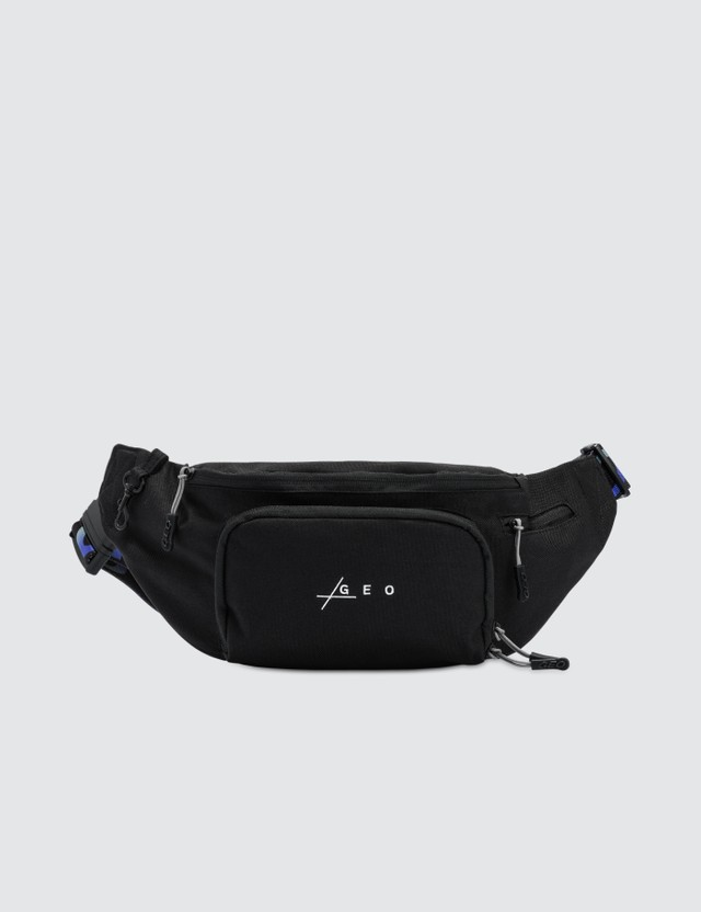 GEO Belt Bag Black Men