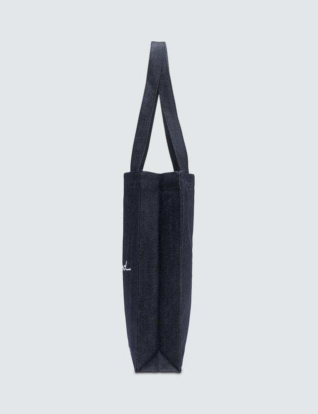 A.P.C. A.P.C. x JJJJound Tote Bag