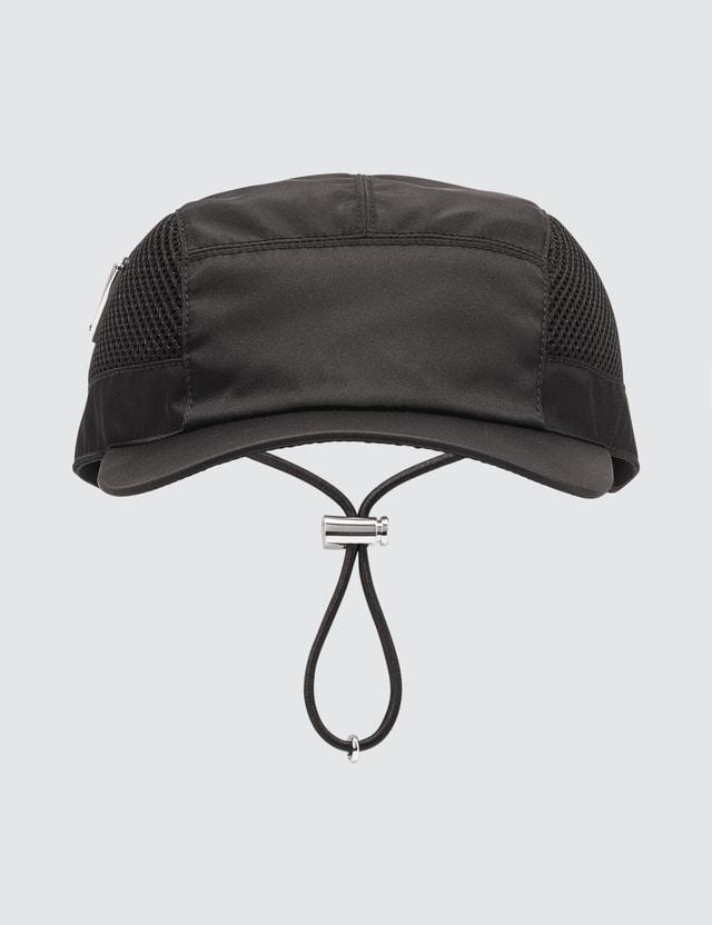 Prada Mesh Cap