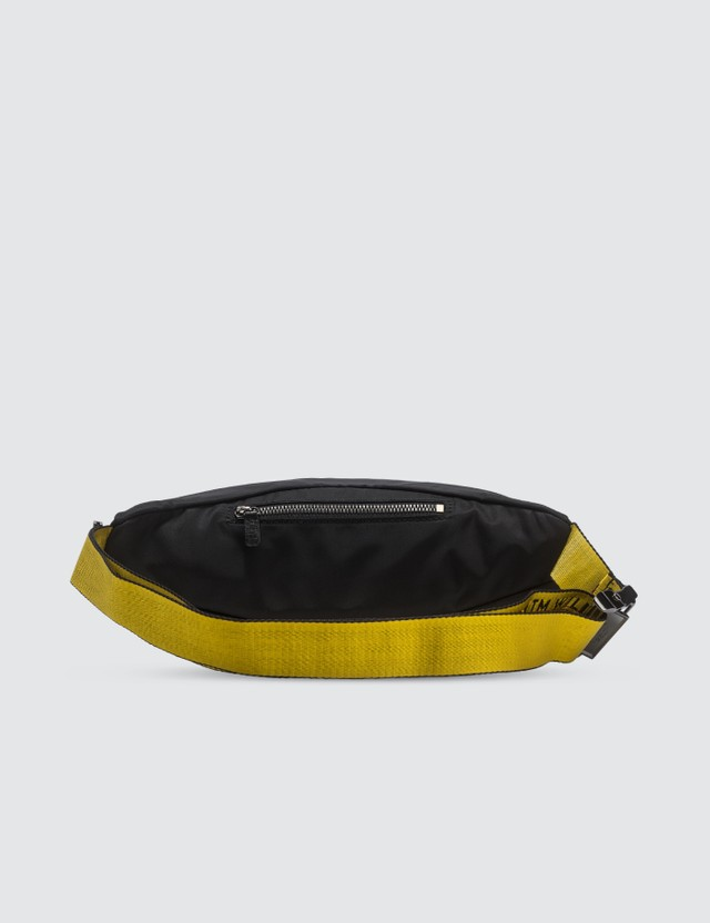 Off-White Basic Fannypack