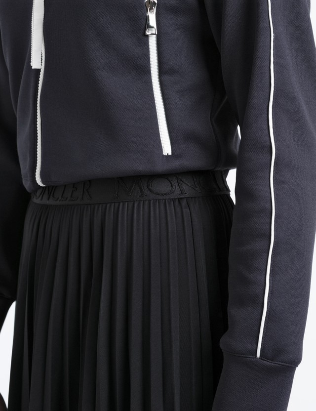 Moncler Pleated Skirt