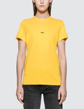 Helmut Lang Taxi Short Sleeve T-shirt - New York Edition Picture