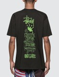 Stussy Kingston Chapter Pig. Dyed T-shirt Picture
