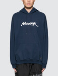 Thisisneverthat Never Hooded Sweatshirt Picture