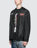 Undercover Mad Undercover Coach Jacket