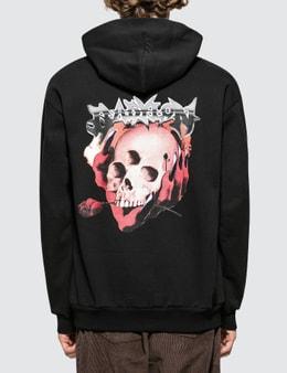 Babylon Death Metal Hoodie