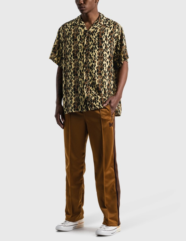 Wacko Maria Hawaiian SS Shirt ( Type-6 )