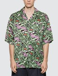 Marni Allover Print Shirt Multicolor Men