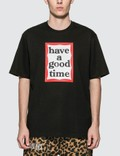 Have A Good Time Frame Logo T-shirt Picture