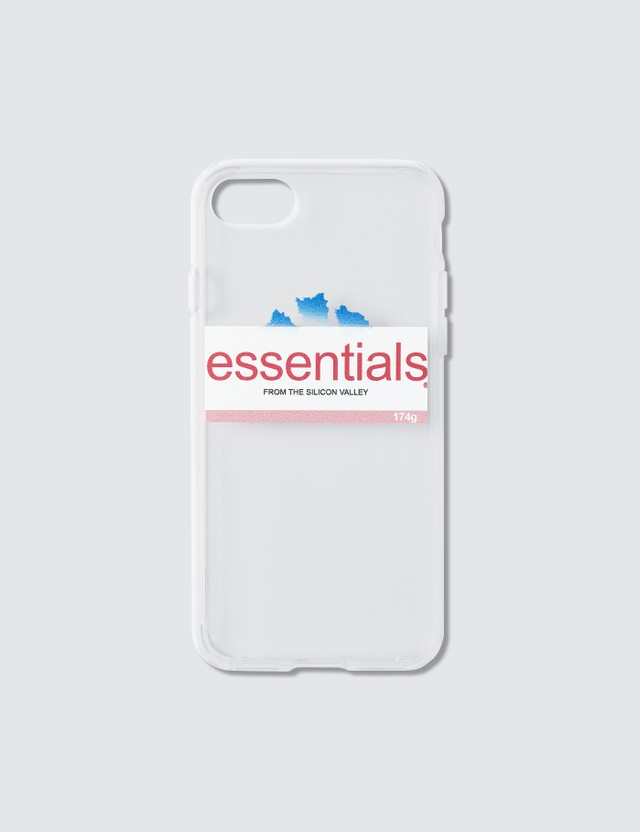 Urban Sophistication Essentials Iphone Case