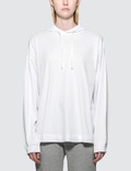 Alyx To Be Collection Hooded T-Shirt Picture