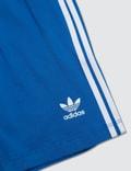 Adidas Originals Shorts & T-Shirt Set
