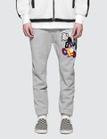 Billionaire Boys Club BB Stacks Sweatpants Picture