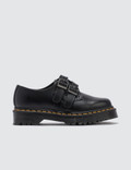 Dr. Martens 1461 Alt  Black Smooth Picutre