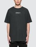 C2H4 Los Angeles Chemist S/S T-Shirt Picture