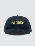 Pizzaslime Slime Dad Hat Picture