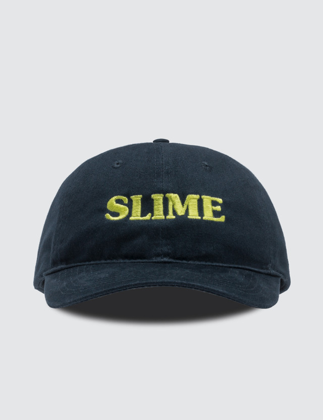 Pizzaslime Slime Dad Hat