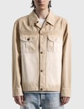 Acne Studios Workwear Jacket Picutre