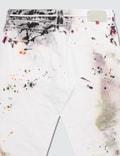 Off-White Diag Slim Peg Jeans