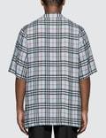 Burberry Vintage Check Twill Shirt