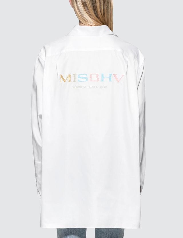 Misbhv Souvenir Shirt