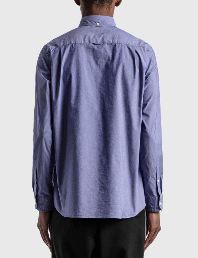 F.C. Real Bristol Coolmax Emblem B.D. Shirt Blue Men