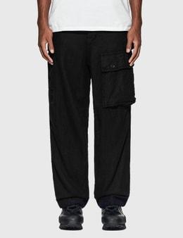 Sacai Solid Shrivel Pants