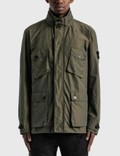 Stone Island Field Jacket Picture