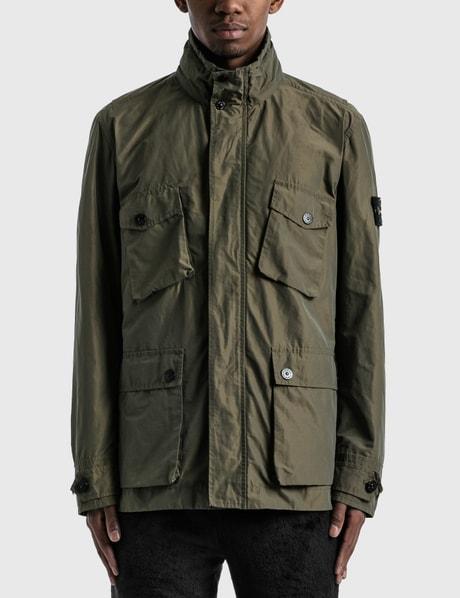 스톤 아일랜드 Stone Island Field Jacket