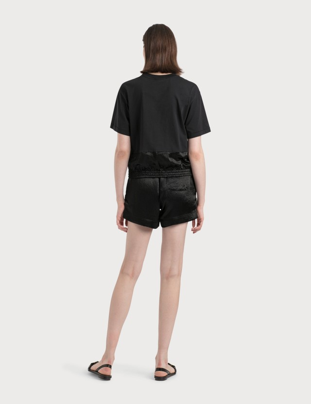 Helmut Lang Boxer Shorts With Patches