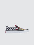 Vans Classic Slip-On Kids Picutre