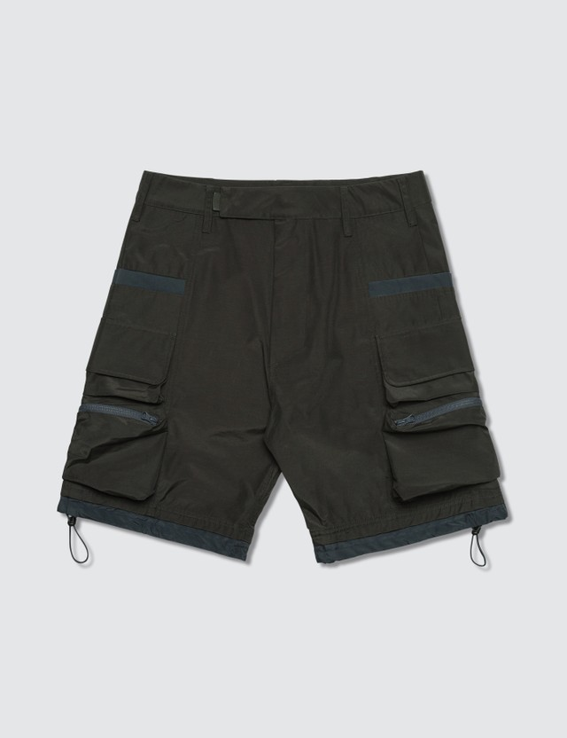 Guerrilla-group Functional Cargo Shorts
