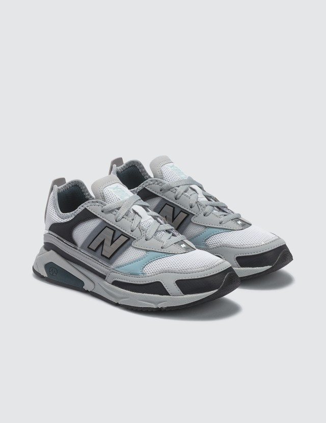 New Balance X-racer Hybirdize Grey Women