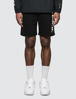 F.C. Real Bristol Authentic Sweat Shorts