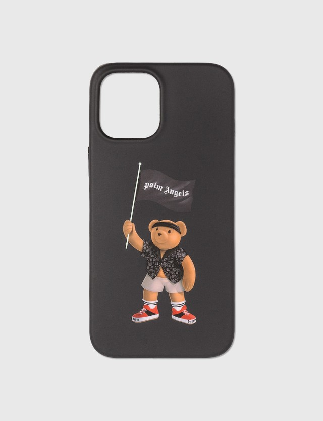 Palm Angels Pirate Bear iPhone 12 Pro Max