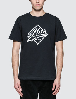 A.P.C. Tremaine S/S T-Shirt