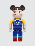 Medicom Toy 400% Bearbrick Yoko Picutre