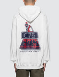 Club 75 NY State Of Mind Hoodie Picture