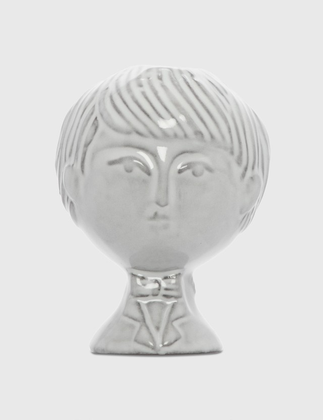 Jonathan Adler Reversible Boy/Girl Bud Vase N/a Life