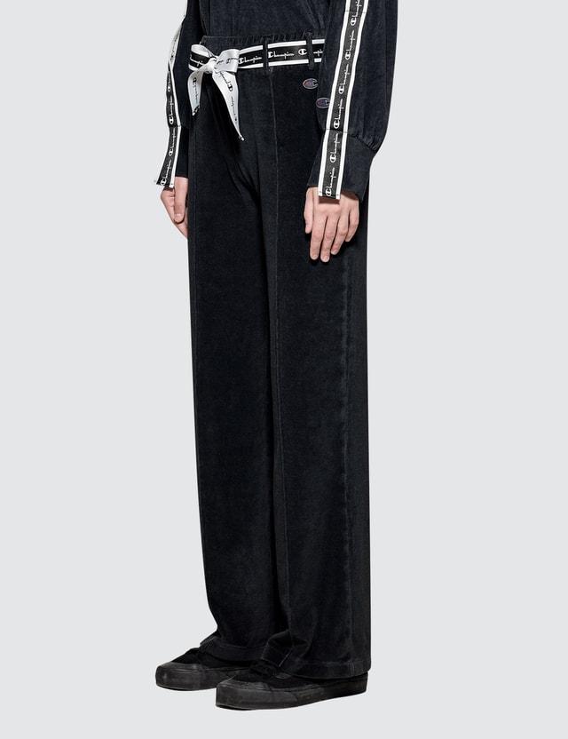 Champion Reverse Weave Wide Leg Pants