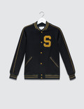 Supreme Varsity Jacket Picture